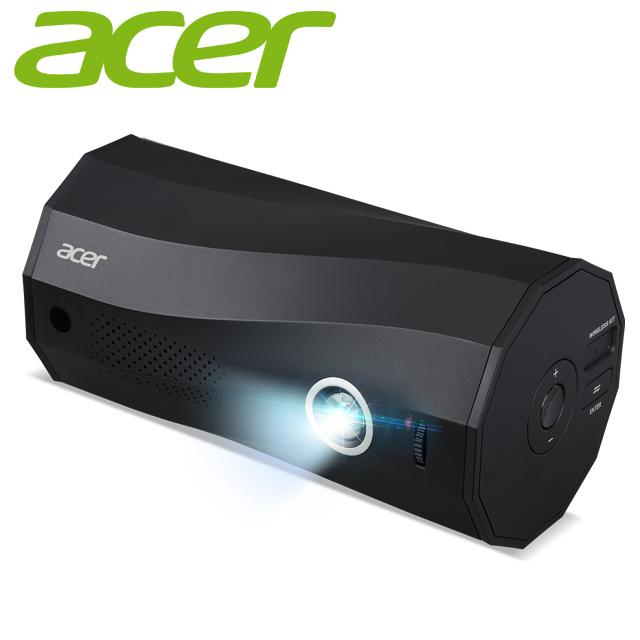 Acer LED 微型投影機