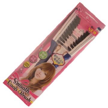 【悠貝莉】悠貝莉專業離子夾30支送悠貝莉魔髮捲-勾髮棒20支