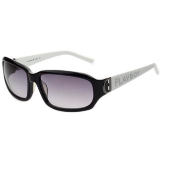 PLAYBOY-時尚太陽眼鏡(共3色)
