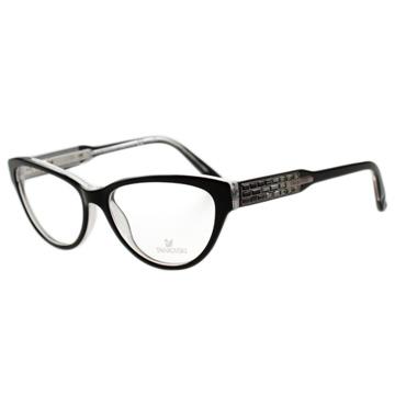 SWAROVSKI-時尚光學眼鏡(共2色)