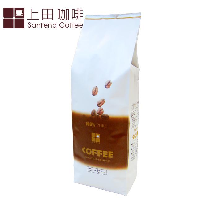 《上田》台灣咖啡 (一磅)