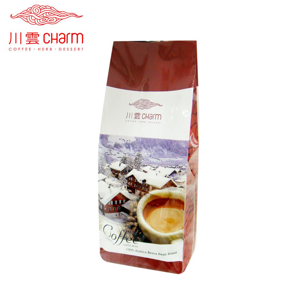 《川雲》哥倫比亞 那玲瓏咖啡 (1磅)