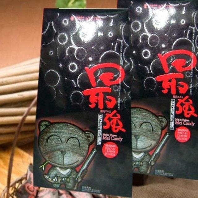 【信義鄉農會】梅精軟糖(3盒)+梅精硬糖(3盒)