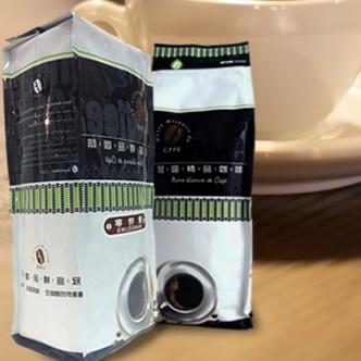 【冠盛】精製藍山咖啡