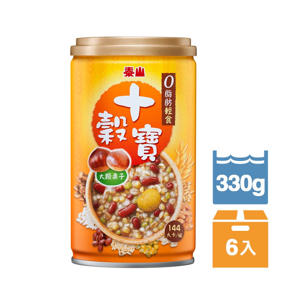 泰山十穀寶 330g(6入)
