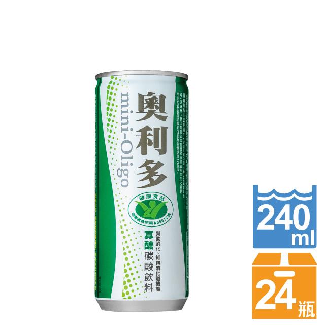 2019中元節順便買泡麵零食 奧利多活性飲料