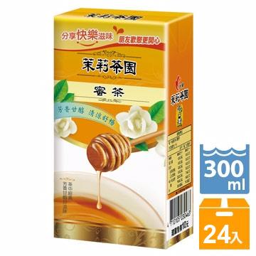 《光泉》茉莉蜜茶300ml(24入/箱)