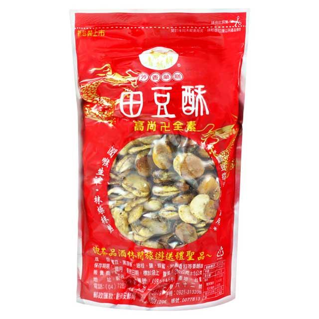 青龍牌  田豆酥[蠶豆](350g)