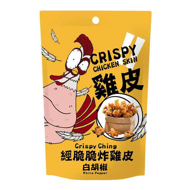 2020國際吃貨日-PChome零食泡麵熱門排行 經脆脆炸雞皮