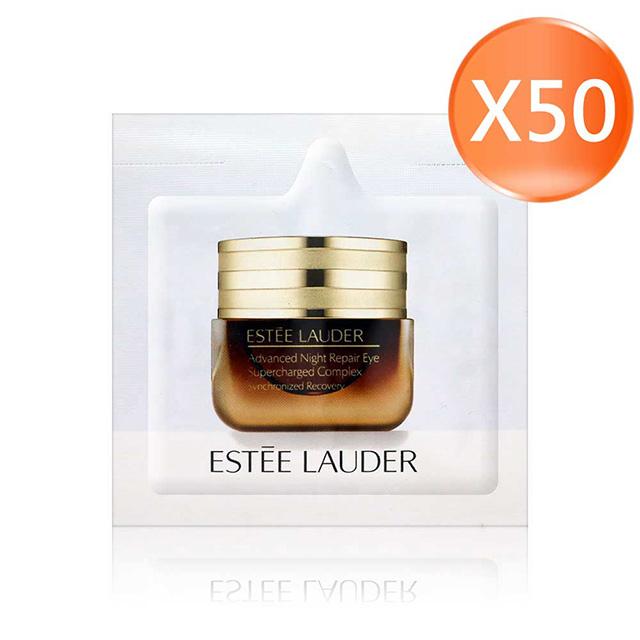 ESTEE LAUDER 雅詩蘭黛  特潤眼部超能量修護霜 0.5mlX50