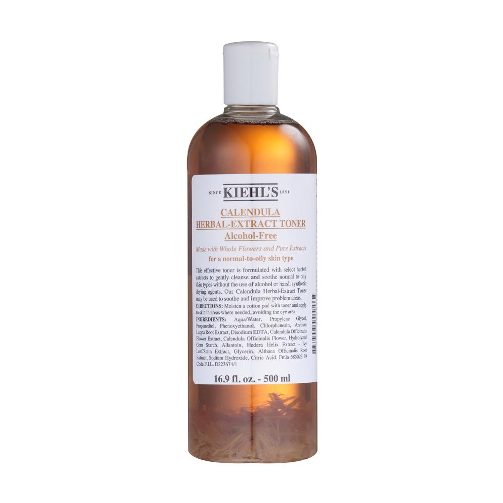 Kiehl's 契爾氏 金盞花植物精華化妝水 500ml 加大版