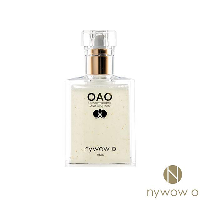 【nywow o】添美盛德  蘭花精萃賦活晶華水 (100ml)