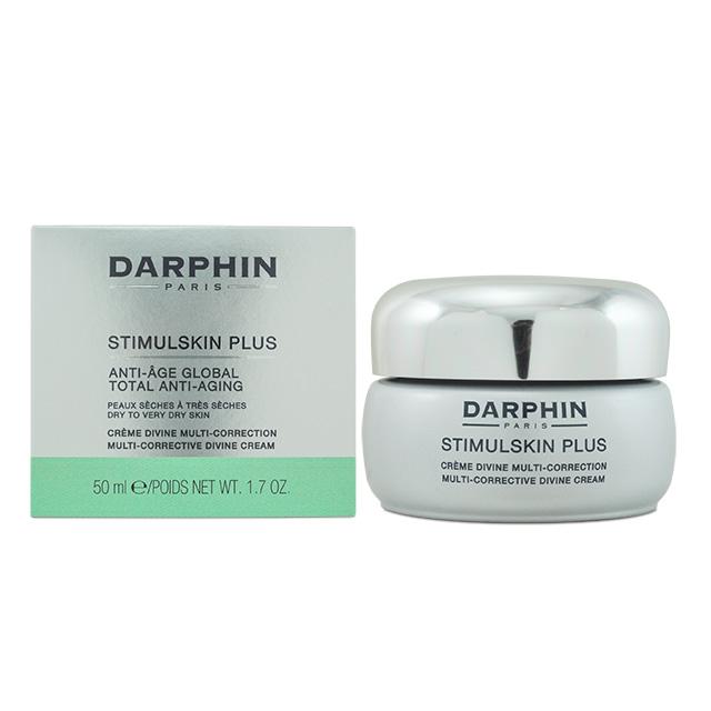 【DARPHIN 朵法】深海緊緻賦活豐潤乳霜50ml