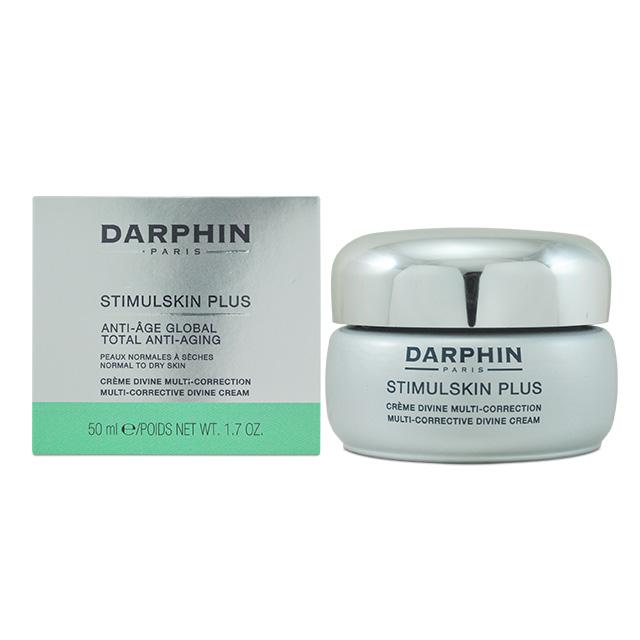 【DARPHIN 朵法】深海緊緻賦活精華乳霜50ml