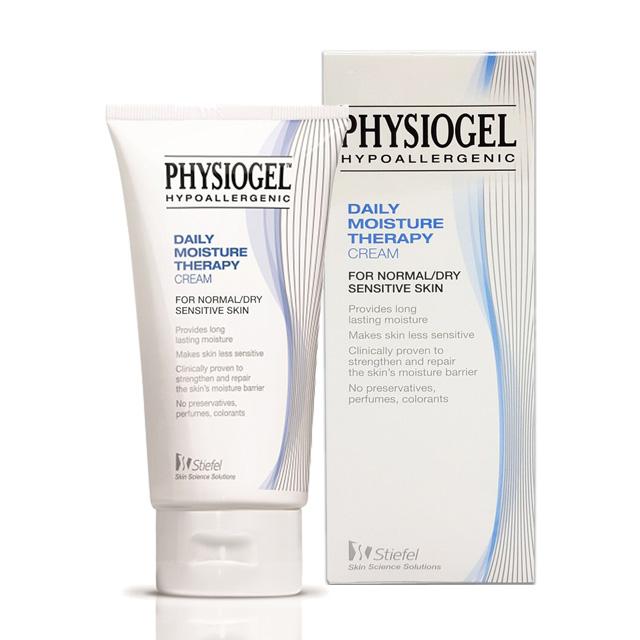 【Physiogel潔美淨】層脂質保濕乳霜 (150ml)