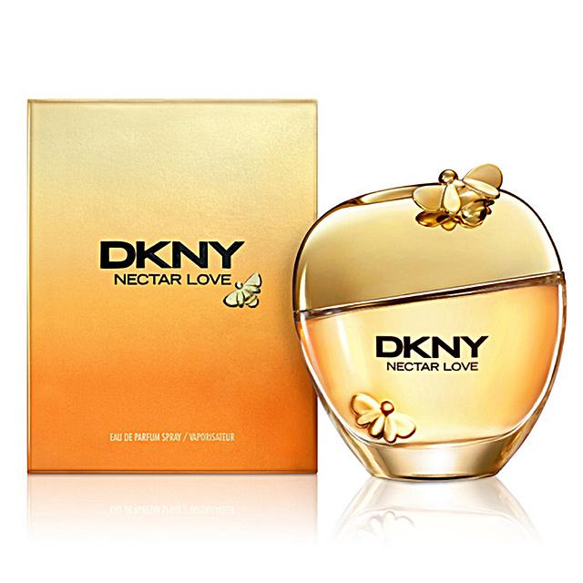 DKNY 蜜戀女性淡香精 50ml 香水