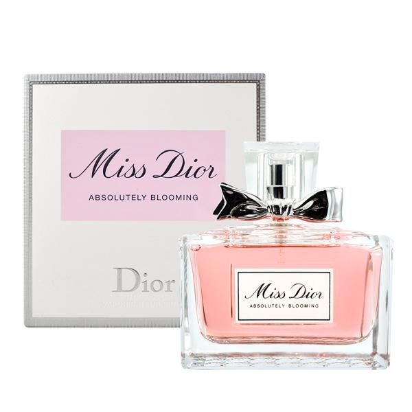 【Dior 迪奧】花漾迪奧精萃香氛 淡香精 香水 50ml