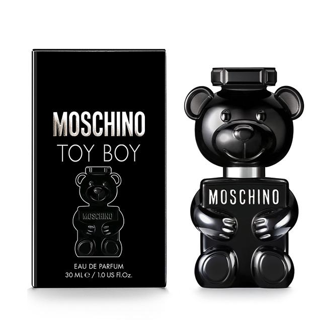 MOSCHINO 莫斯奇諾 TOY BOY淡香精(30ml)