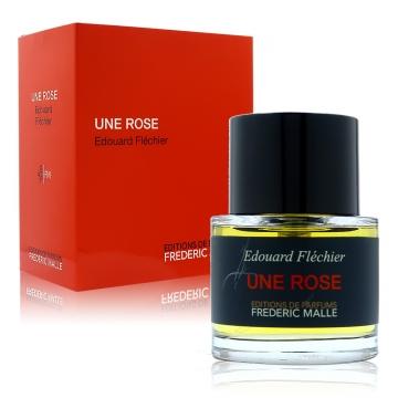 Frederic Malle UNE ROSE 一輪玫瑰淡香精 50ML
