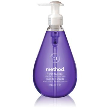 Method 美則 洗手乳-法式薰衣草 354ml