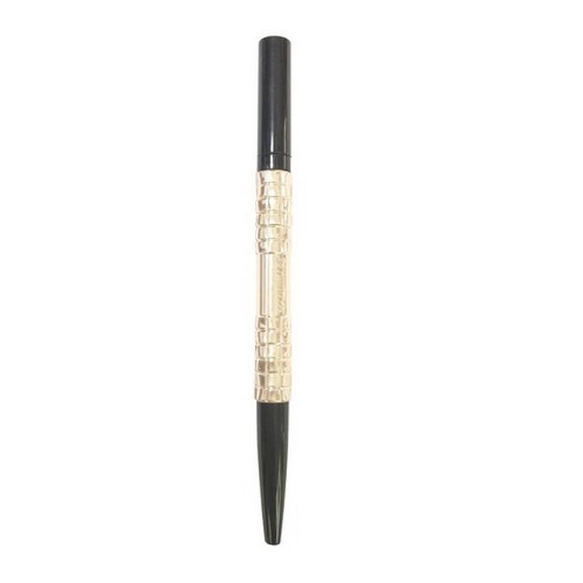 SHISEIDO資生堂心機雙效眉筆EX(BR711淡咖啡)