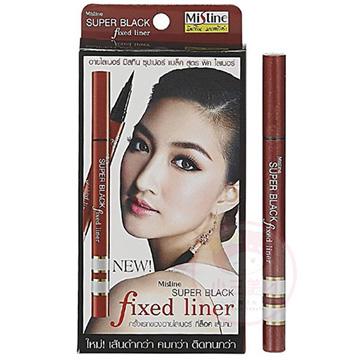 泰國 Mistine 超激黑眼線筆(1g)