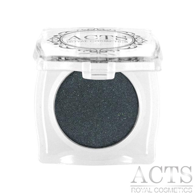 ACTS維詩彩妝 細緻珠光眼影 珠光銀河灰8402(2.3g)