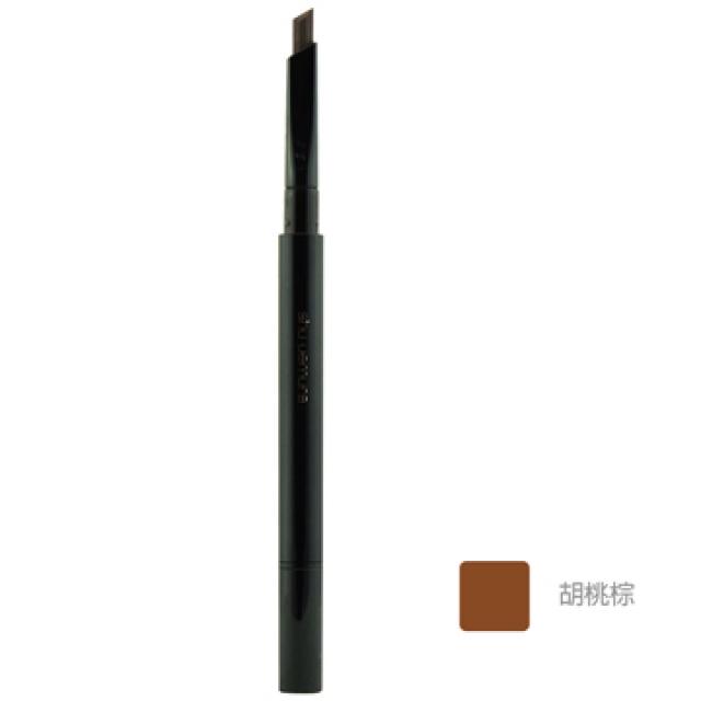 《Shu Uemura 植村秀》自動武士刀眉筆 胡桃棕0.3g