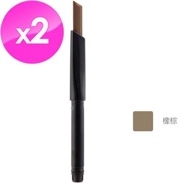 《Shu Uemura 植村秀》自動武士刀眉筆(筆蕊) 橡棕0.3g*2