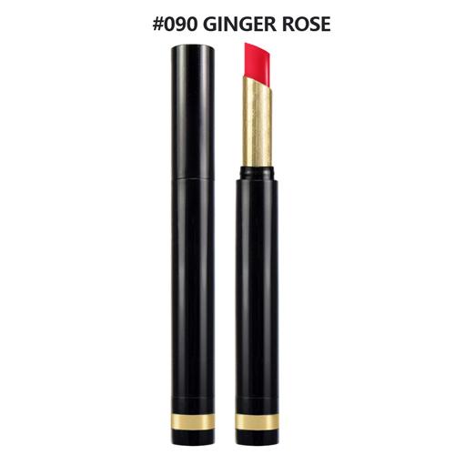 GUCCI 炫彩閃漾唇膏#090 GINGER ROSE 1.5g