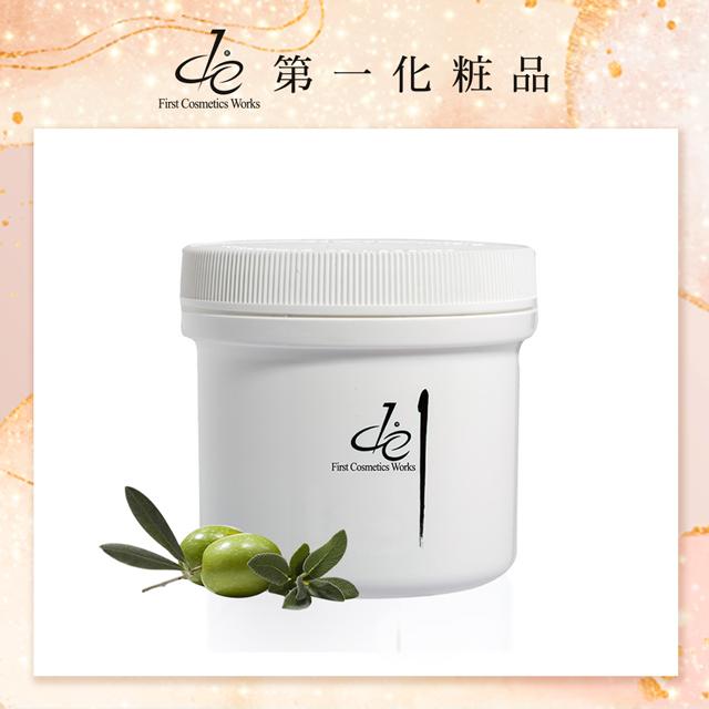de第一化粧品 玻尿酸滋養乳霜-250g