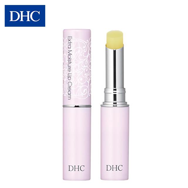 《DHC》高保濕純欖護唇膏 1.5g
