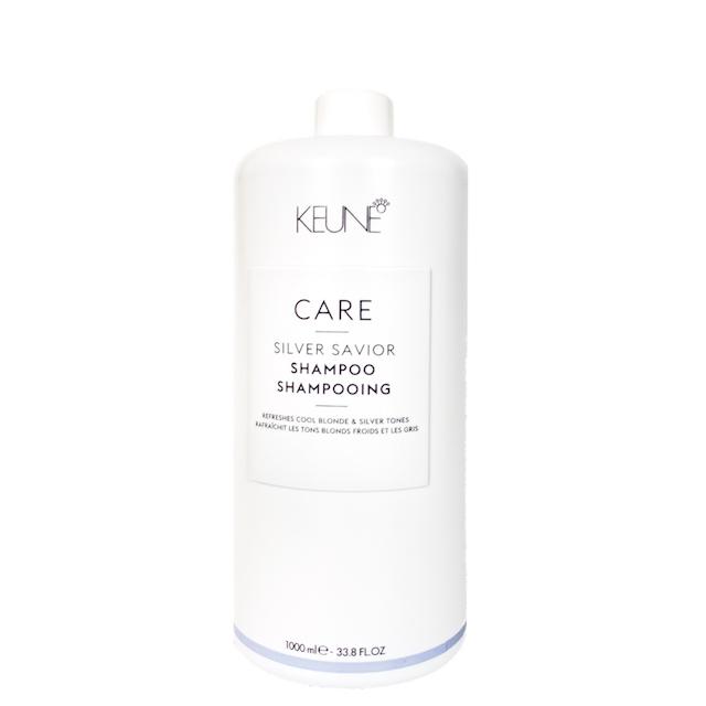 KEUNE 淨白去黃2.0洗髮精 1000ml