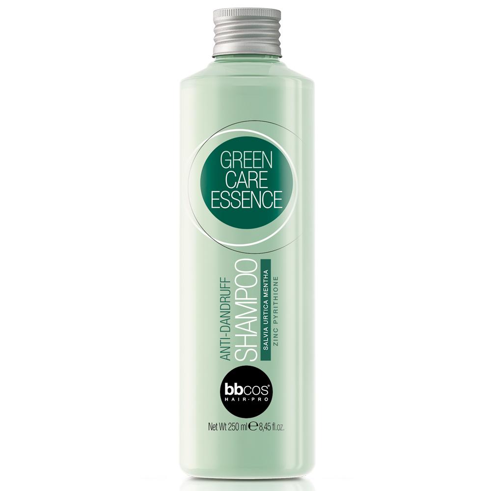 [義大利bbcos必可市]極效抗頭皮屑洗髮精  250 ml.