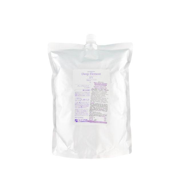FORD 紫晶SV護髮素2000g補充包