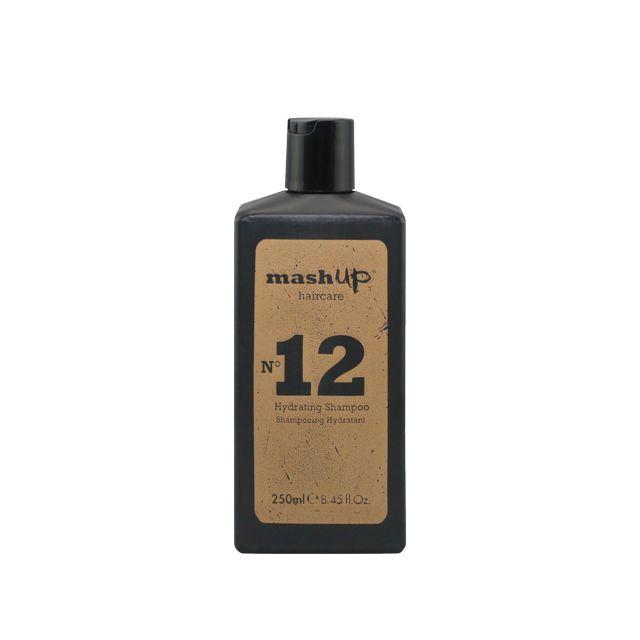 Mashup 水感保溼洗髮露250ml