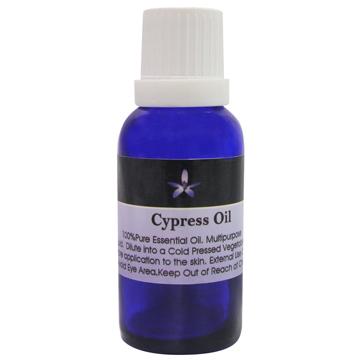 BODY TEMPLE 絲柏(Cypress)芳療精油30ml