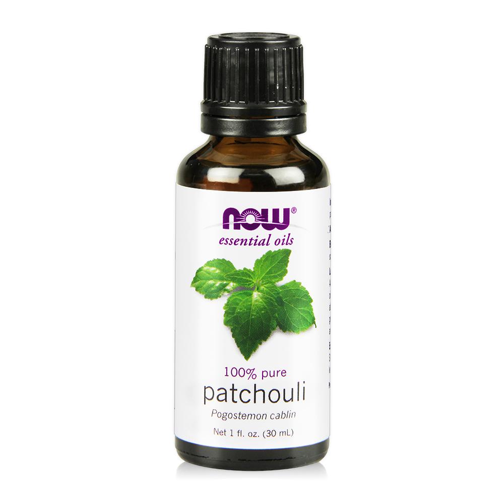 【NOW】廣藿香精油(30ml) Patchouli Oil
