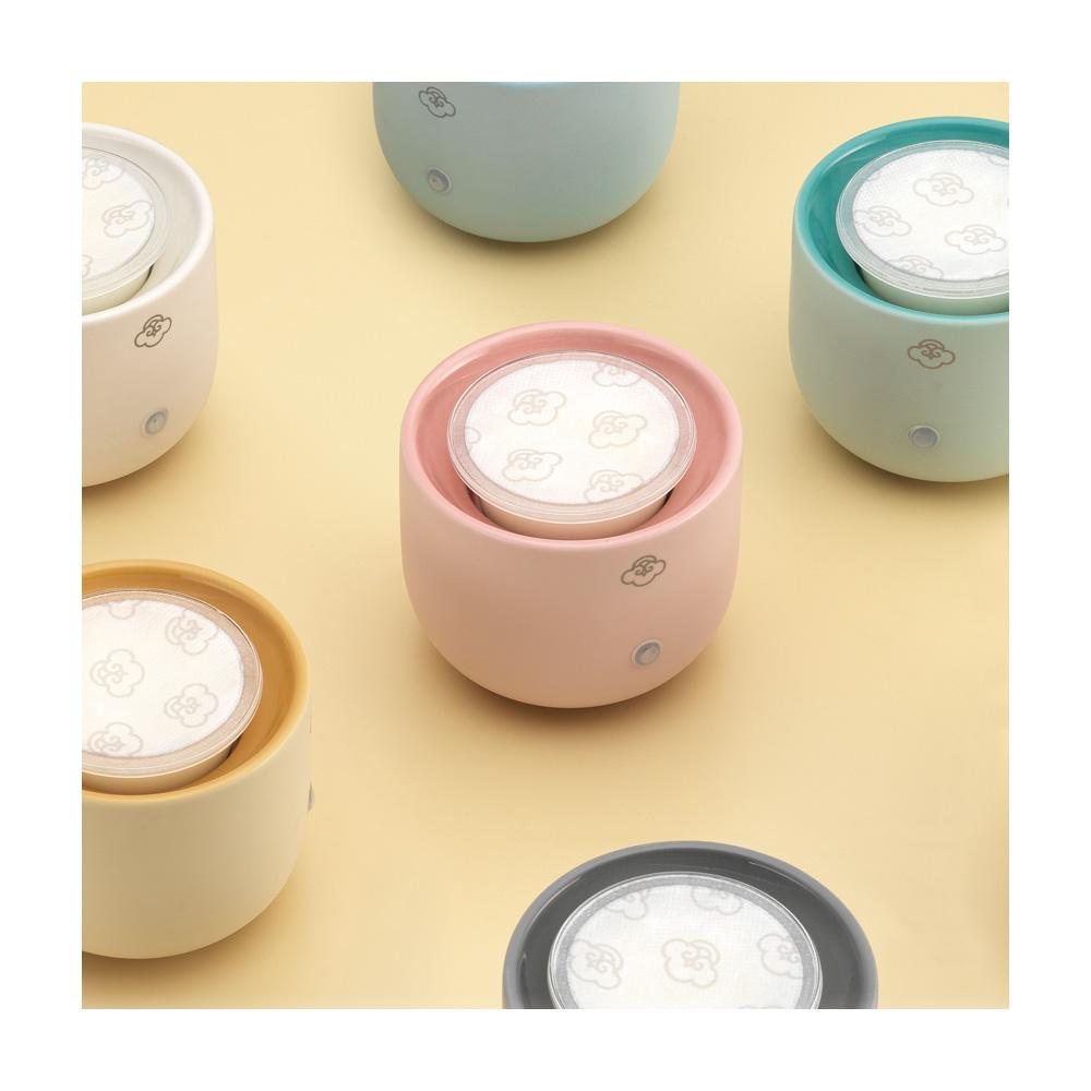 【SERENE HOUSE】Sprout 春暖 香氛膠囊機 (七色可選)