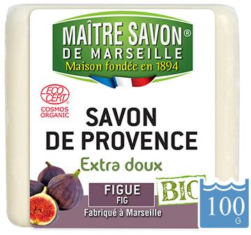 法國玫翠思植物皂(無花果)100g