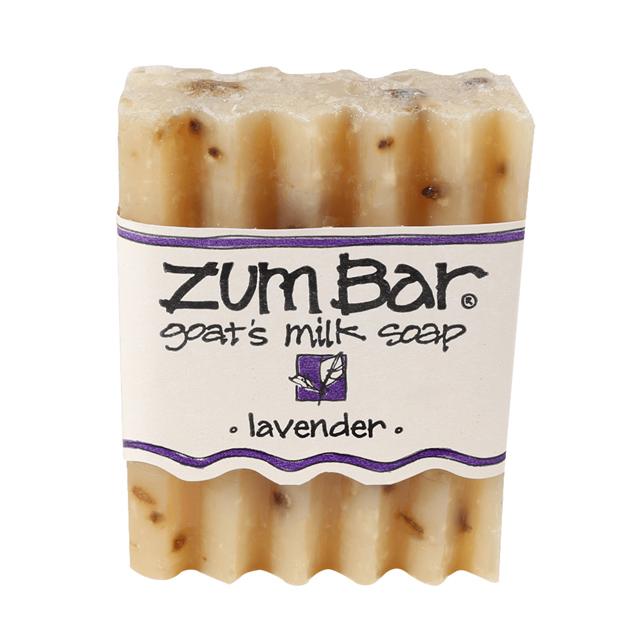 Indigo Wild-Zum Bar 天然精油冷製手工羊奶皂(薰衣草)85±5g