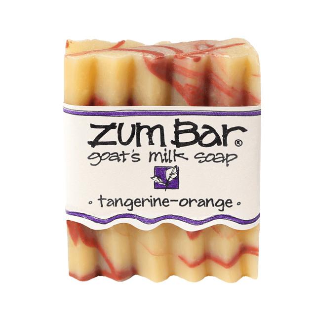 Indigo Wild-Zum Bar 天然精油冷製手工羊奶皂(柑橘香橙)85±5g