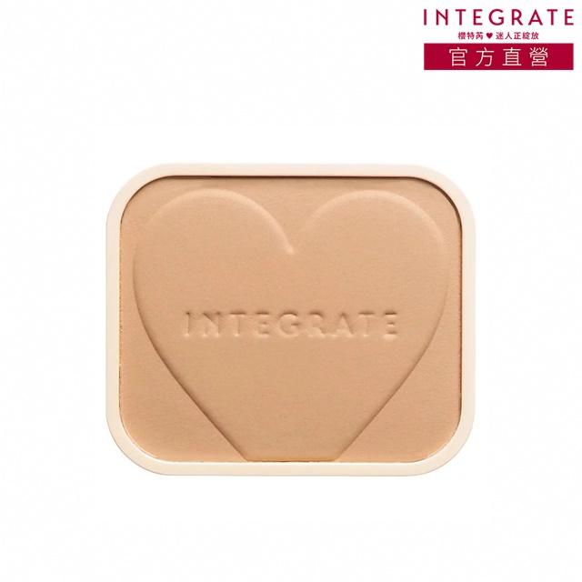 INTEGRATE  柔焦輕透美肌粉餅(不含盒)OC20 10g