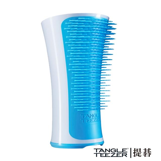 【TANGLE TEEZER提碁】劍橋水感梳(藍色)