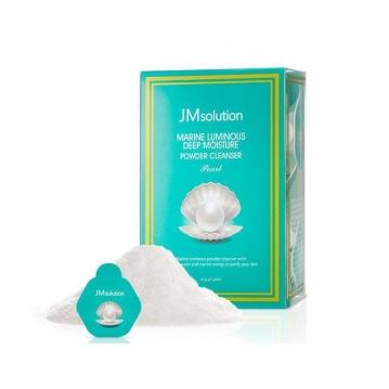 韓國 JMsolution 酵素洗顏粉(30入/盒)  珍珠