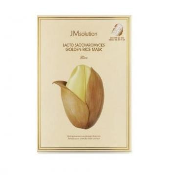 韓國 JMsolution 黃金大米酵母精華乳面膜(單片)
