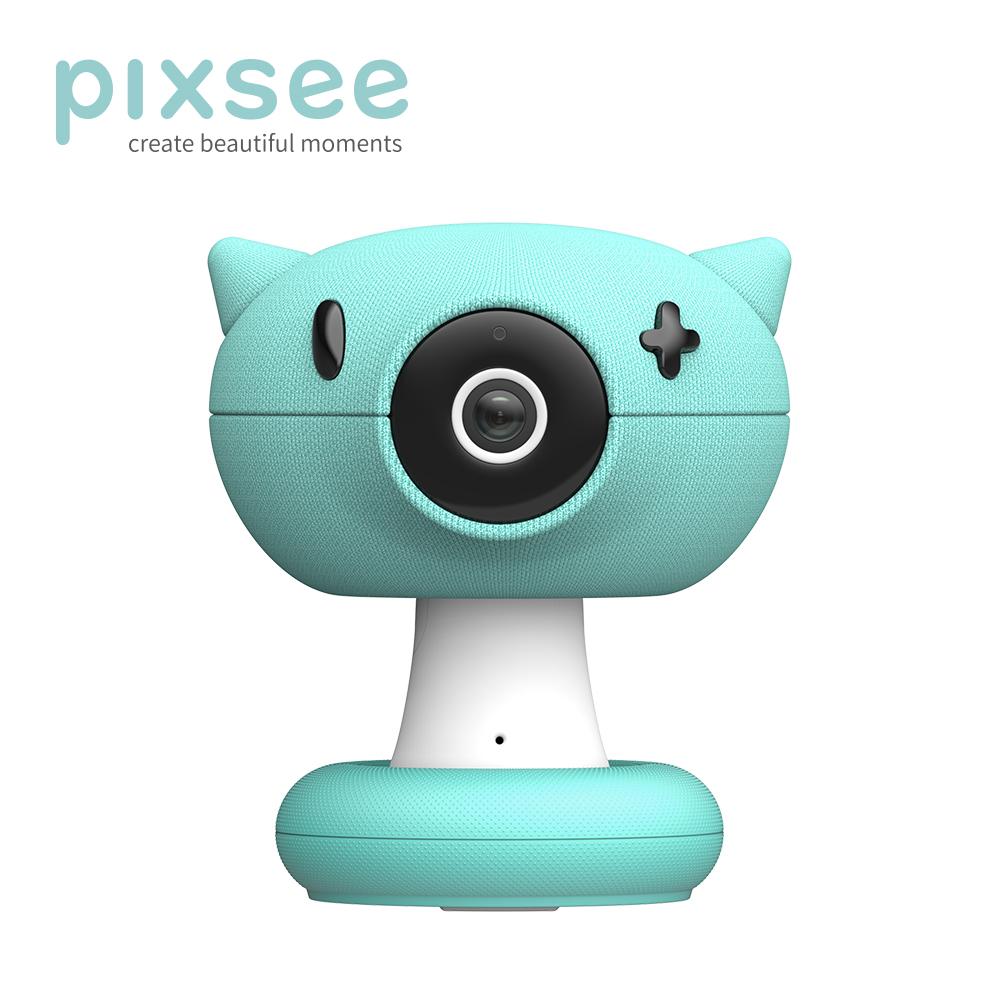 Pixsee-智慧寶寶攝影機- PChome 24h購物