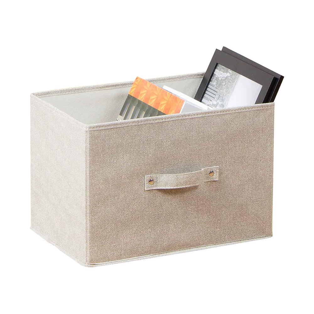 UdiLife 淳/三層櫃抽屜置物盒/橫式