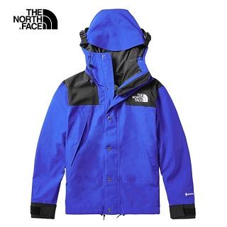 【The North Face】Gore-Tex衝鋒衣-NF0A496RCZ6