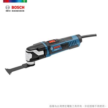 BOSCH 魔切機工具箱套裝 GOP 55-36